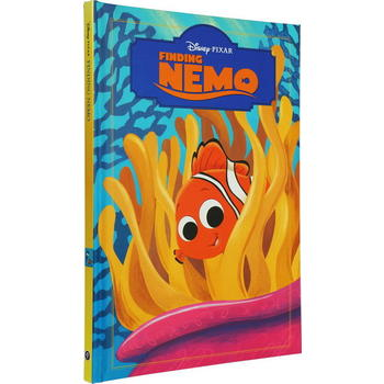 Disney Finding Nemo 迪士尼海底总动员 精装电影版绘本