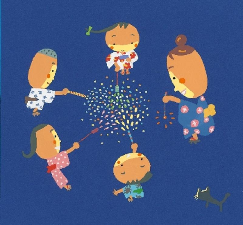 了不起的幼儿园:我们永远是朋友
